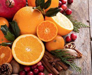 Los frutos de invierno y sus beneficios