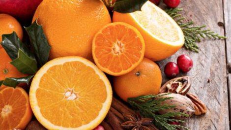 Frutos de invierno