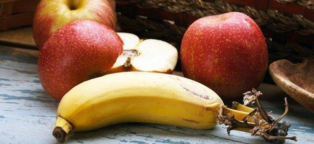 Frutas no aconsejadas con estreñimiento