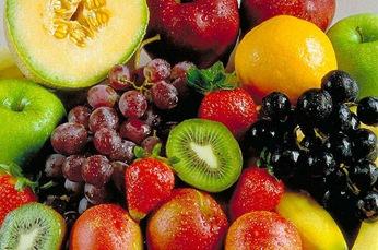 Frutas depurar cuerpo
