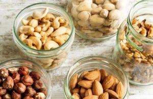 Los maravillosos beneficios de 6 frutos secos