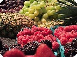 Frutoterapia: el uso de las frutas como medicina