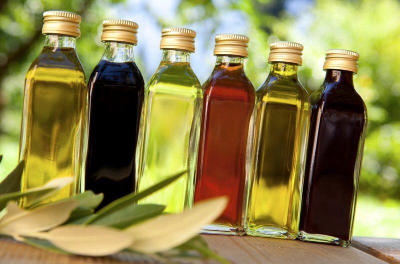Fuentes de omega-6