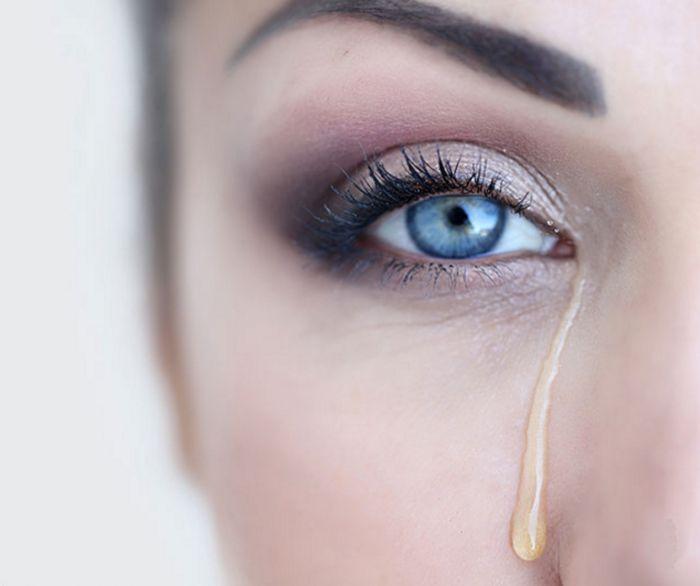Funciones de las lágrimas