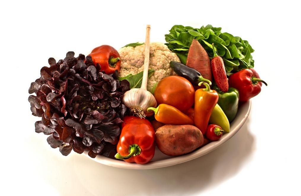 Funciones de las vitaminas