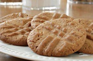 Cómo hacer unas deliciosas galletas de mantequilla