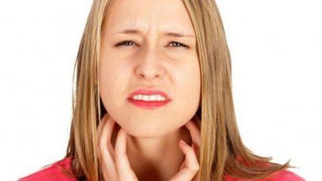 Remedios naturales para la garganta reseca