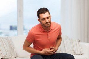 La gastritis que dura meses o años