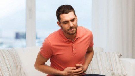 Gastritis que se cronifica