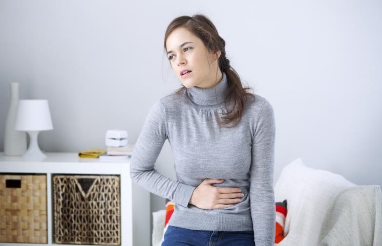 Gastritis emocional y nerviosa