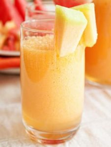 Gazpacho de melón: receta y beneficios
