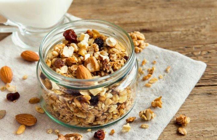 granola-cereales