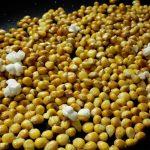 Cómo hacer unas palomitas de maíz sanas y saludables