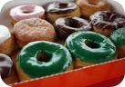 Alimentos ricos en grasas trans