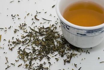 tazas té