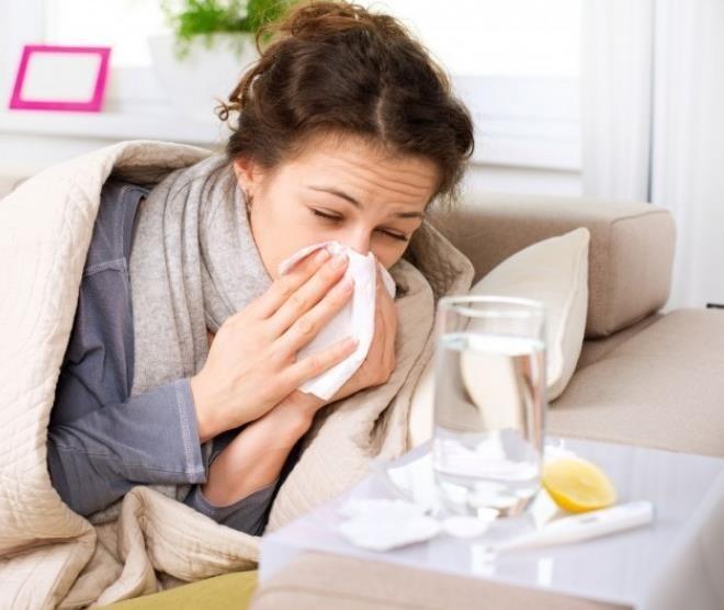 Consejos para la gripe en verano
