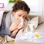 Resfriado y gripe en verano: consejos útiles para su tratamiento natural
