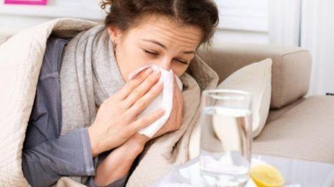 Cómo tratar la gripe en verano naturalmente