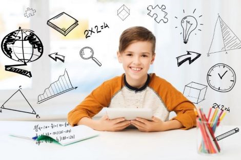 Hábitos de estudio: consejos útiles que ayudarán a tu hijo a estudiar mejor