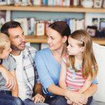 Hablando de sexo: cómo hablar de sexualidad con tus hijos