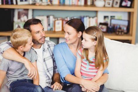 Cómo hablar de sexualidad con tus hijos: consejos útiles que te ayudarán a dar el paso