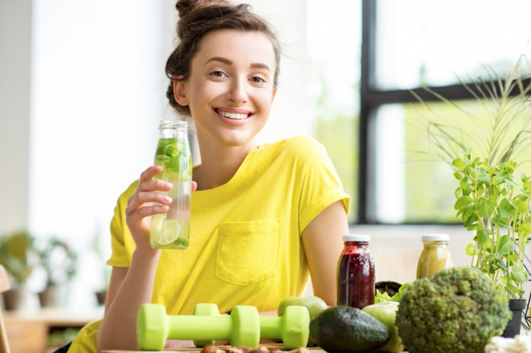 Consejos para hacer dieta