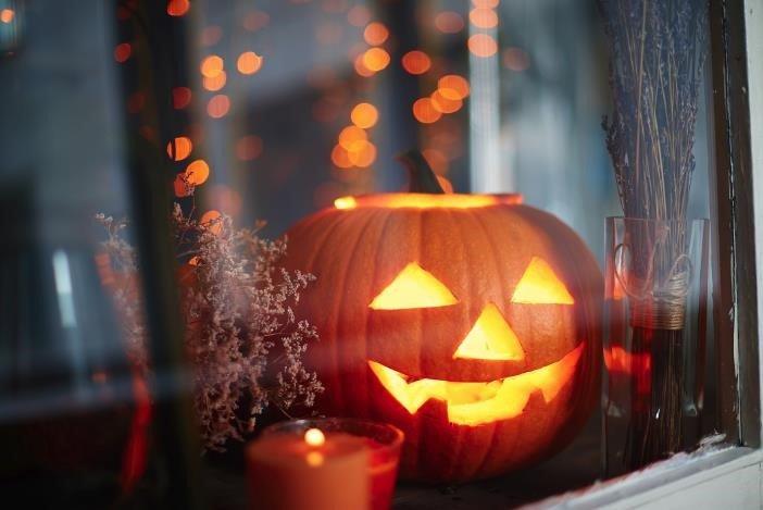Calabazas de Halloween: su origen