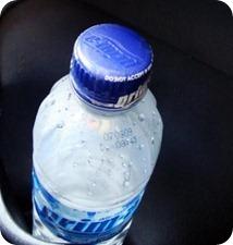 La importancia de hidratarse bien antes de correr en verano
