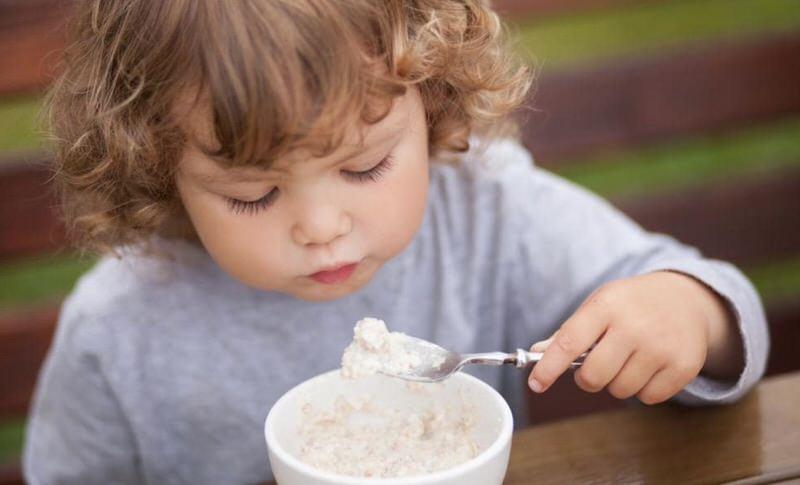 Hidratos de carbono en la alimentación del niño