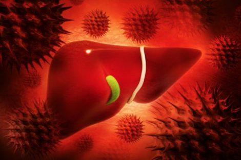 Higado inflamado: síntomas, causas, tratamiento y recomendaciones naturales