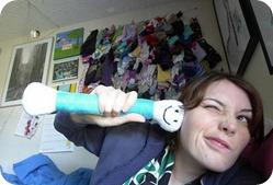 higiene del oido