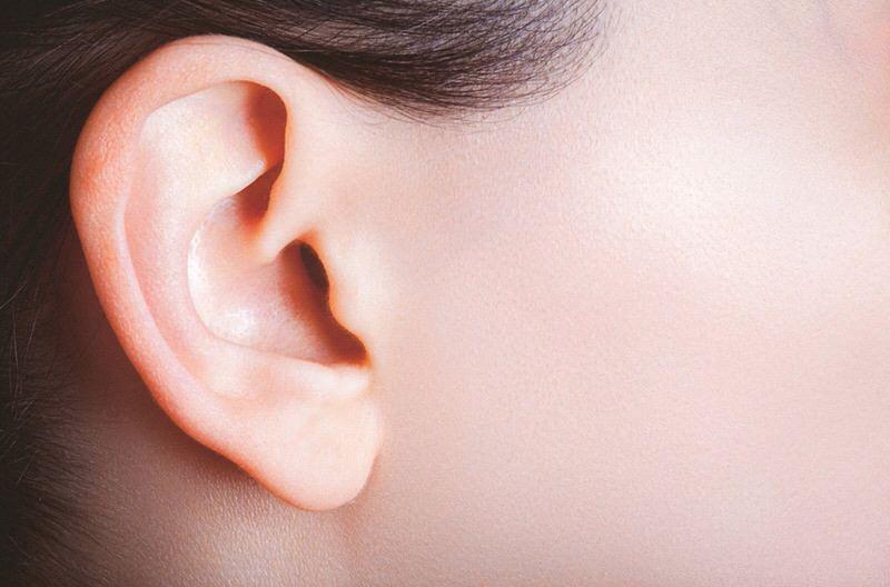Higiene de los oidos