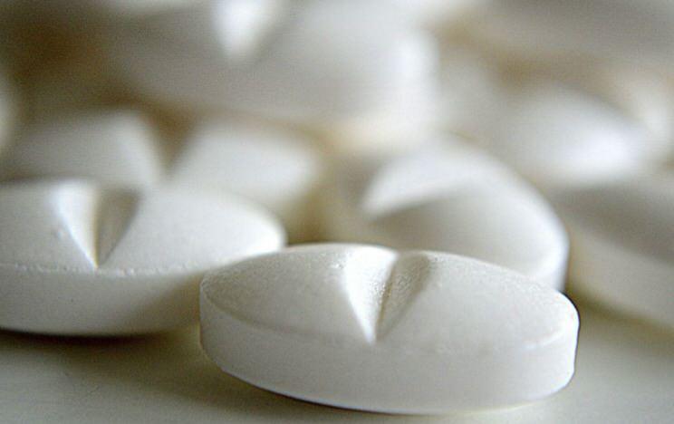 Ibuprofeno para el hombre