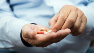 El ibuprofeno puede dañar los testículos