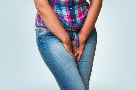 Ejercicios para la incontinencia urinaria y 1 infusión calmante