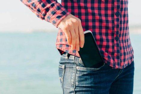 Los teléfonos móviles SÍ perjudican la fertilidad masculina