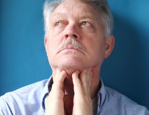 Inflamación de los ganglios linfáticos