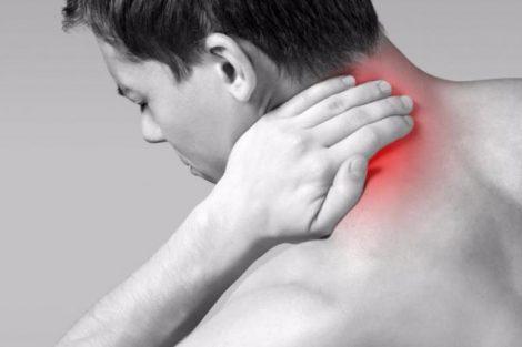 Consejos naturales para aliviar la inflamación de los músculos del cuello