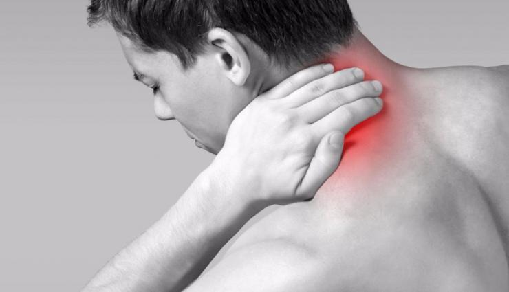 Consejos para aliviar la inflamación del cuello