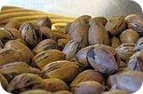 Información nutricional de las nueces pacanas