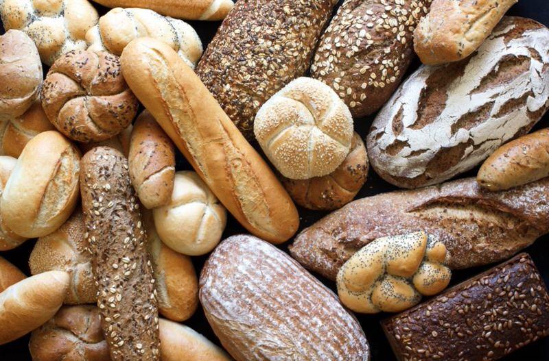 Composición nutritiva del pan