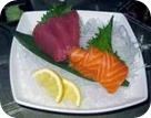 Información nutricional del pescado azul