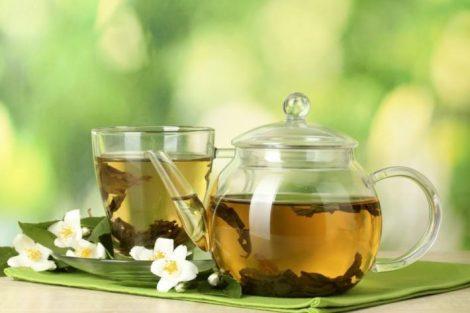 Infusión de pétalos de azahar: sus beneficios relajantes y receta