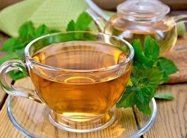 La infusión de melisa te ayuda a calmarte naturalmente