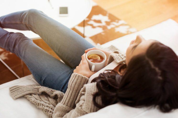 Infusiones naturales contra el insomnio