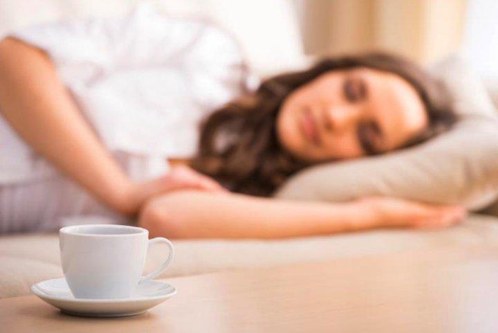 Infusiones para un buen descanso