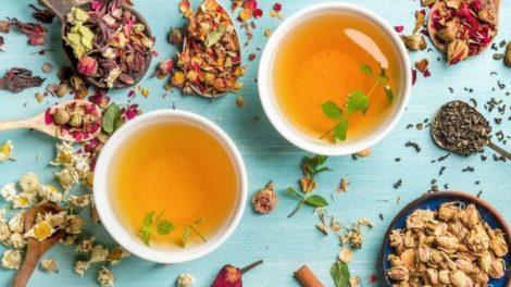 Infusiones para aliviar el dolor de estómago