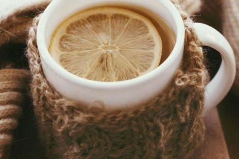 5 infusiones ideales para afrontar el invierno