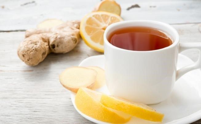2 recetas de té ideales para la piel