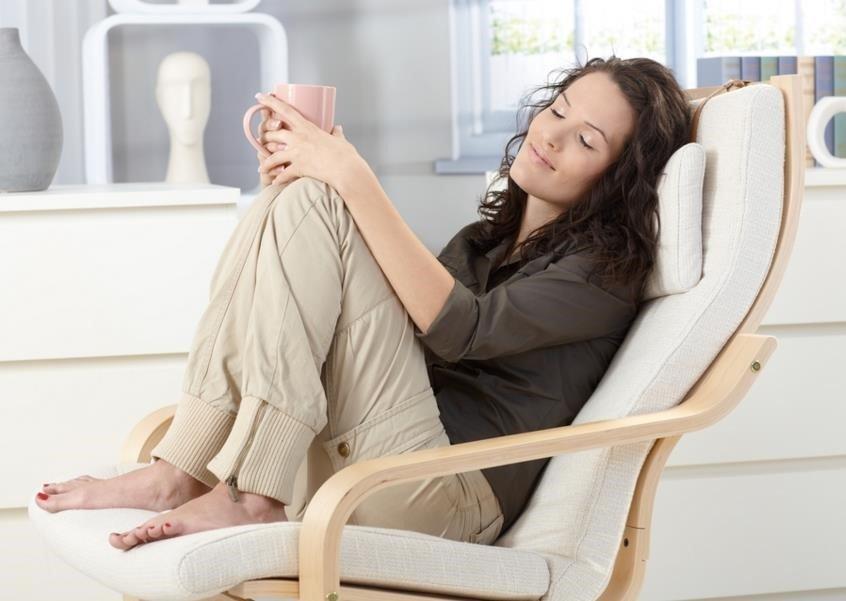 3 infusiones relajantes para calmar los nervios